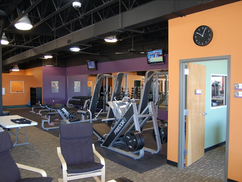 Photos For Anytime Fitness Yelp