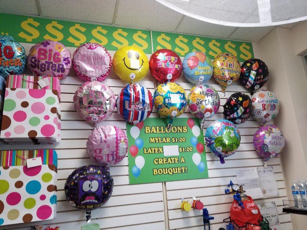 Photo Of Donnas Dollar Store