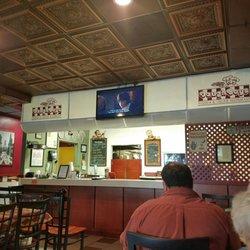 Photo Of Doughboys Pizzeria Italian Restaurant Pembroke Pines Fl United States