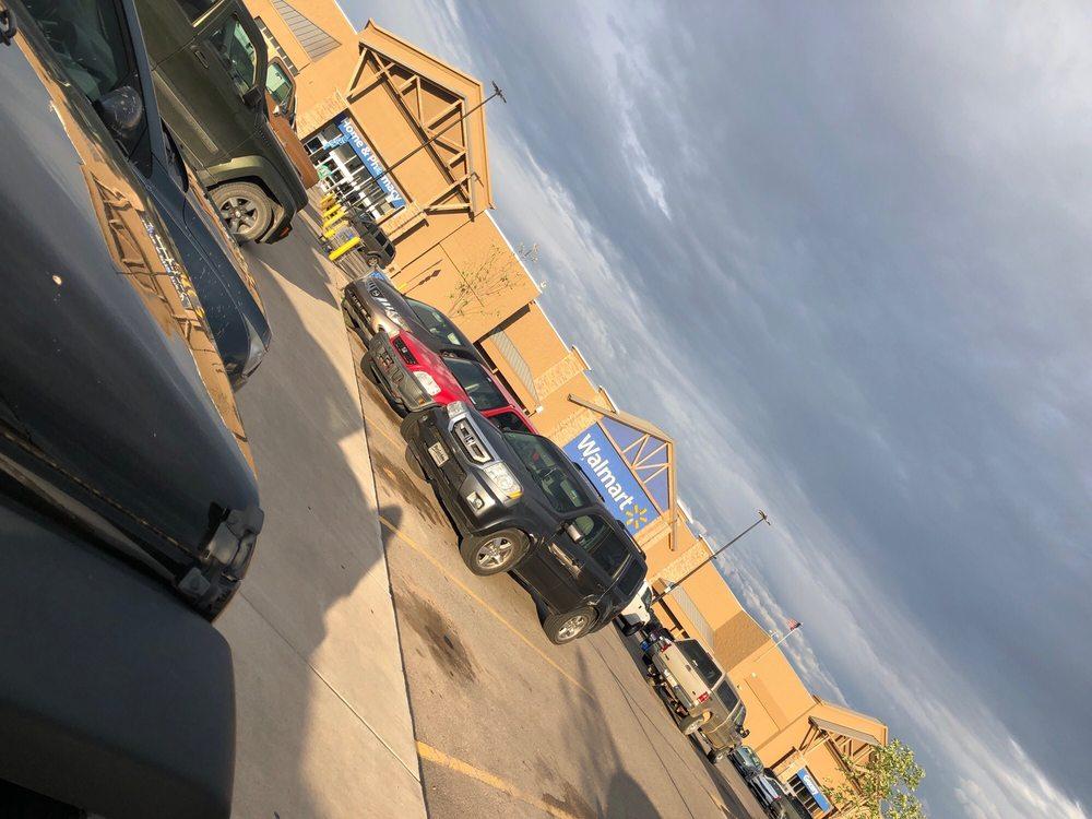 Walmart Supercenter: 66 NM 344, Edgewood, NM