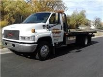 Towing business in Littleton, CO
