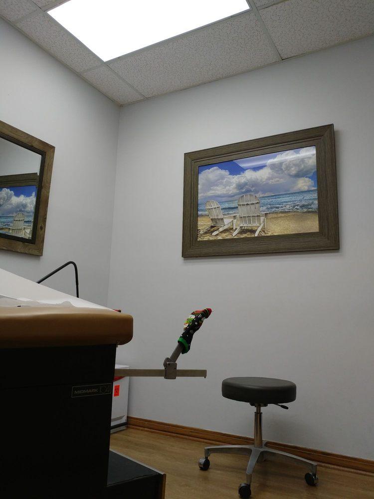 N Florida Obstetrical & Gynecological Associats PA: 1605 Kingsley Ave, Orange Park, FL