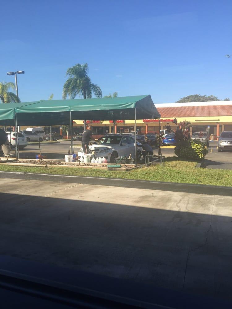 Photo of Executive Car Care: Miami, FL