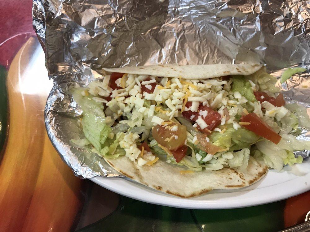 El Charro Mexican Restaurant: 2835 S Hwy 27, Somerset, KY