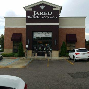 Jared The Galleria Of Jewelry Jewelry 3460 Riverchase Galleria