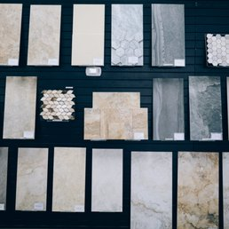 Photo Of Tiles Stones Tulsa Ok United States In Stock Material