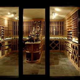 Wine Cellar Innovations  Home Design Ideas & Wine cellar inovations : Actual Discounts