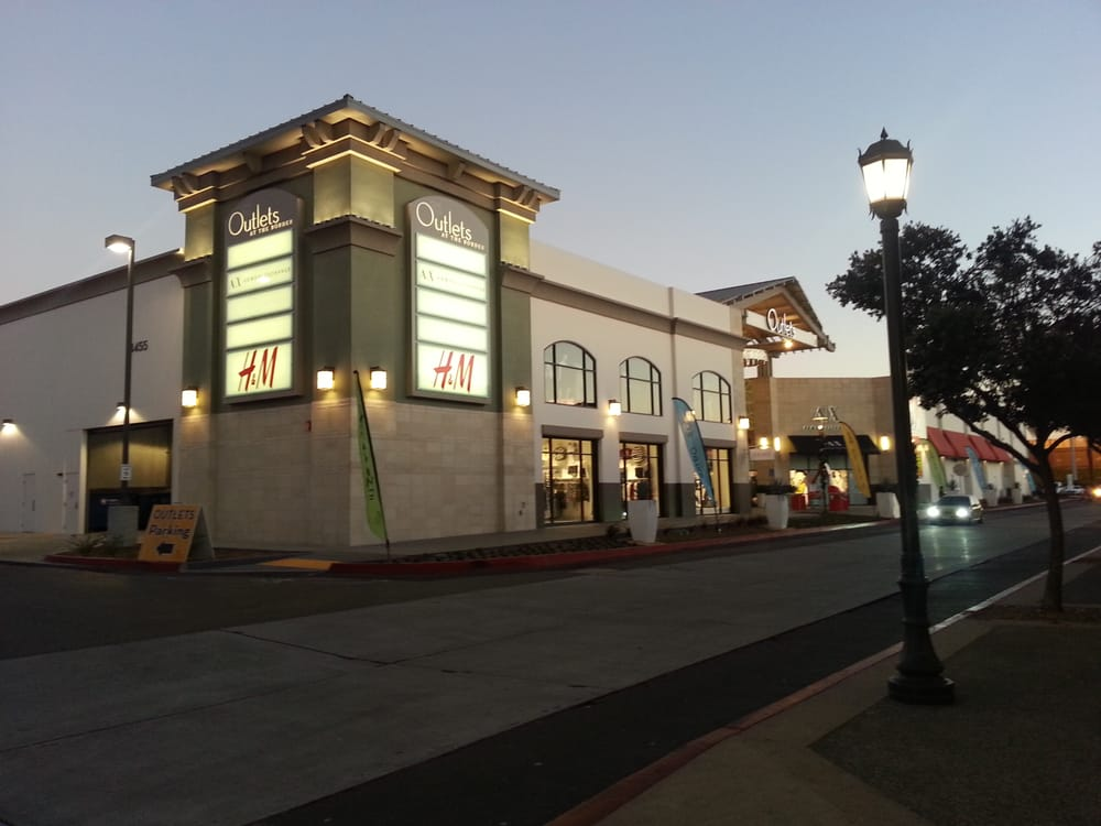 "Photo of Coach Outlet - San Ysidro, CA, United States by Francisco M. See all 41 photos ""I couldn't pass up the deals in here and got myself a few things as well as some wristlets that were only $30 each as Christmas gifts."" in 3 reviews/5(49)."