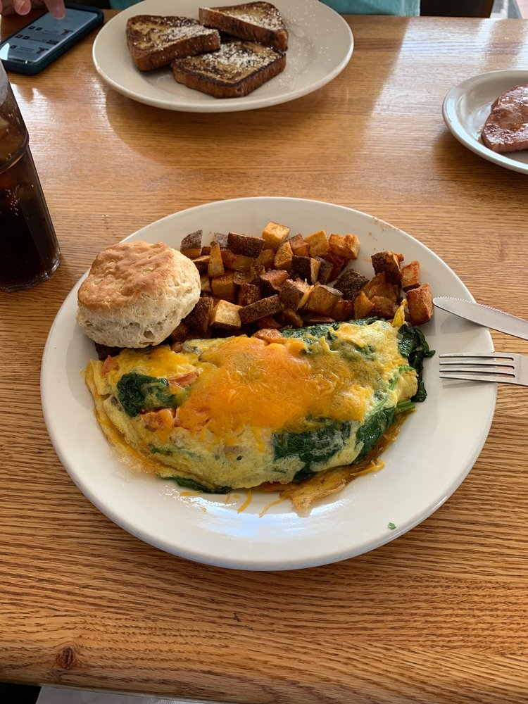 Jordy's Family Restaurant: 1001 Elizabeth St, Nicholasville, KY