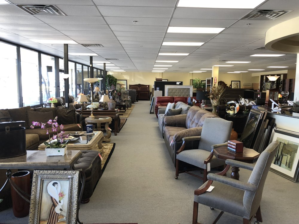Omni Furniture Gallery: 910 W Parker Rd, Plano, TX