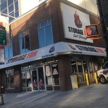 Photo Of Storage Fox Self Long Island City Ny United States