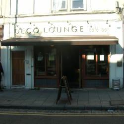 Deco lounge 28 recensioni bar 50 cotham hill bristol regno unito ristorante - Foto deco lounge ...