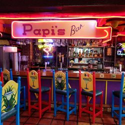Photo Of Papi S Mexican Restaurant Bar Lexington Ky United States