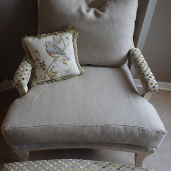Photo Of New Life Upholstery   Tampa, FL, United States. He Had 3