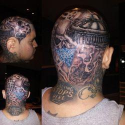 Goodfellas Tattoos - 55 Photos - Tattoo - 1306 N Lp 610, The Heights ...