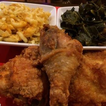 Uncle Al S Soul Food Restaurant