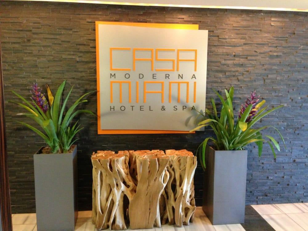 Casa moderna miami hotel spa lukket 31 billeder 20 for Casa moderna miami website