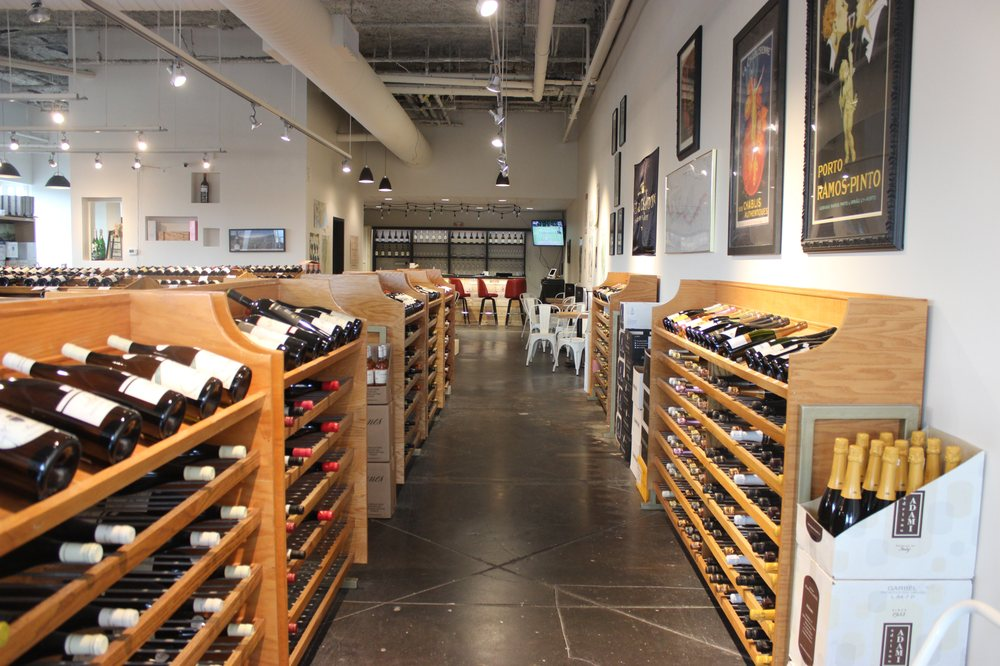 Classic Wine Company