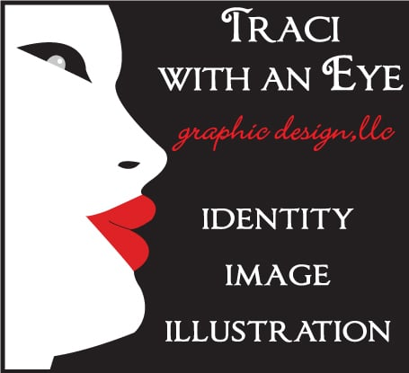 Traci With an Eye Graphic Design, LLC