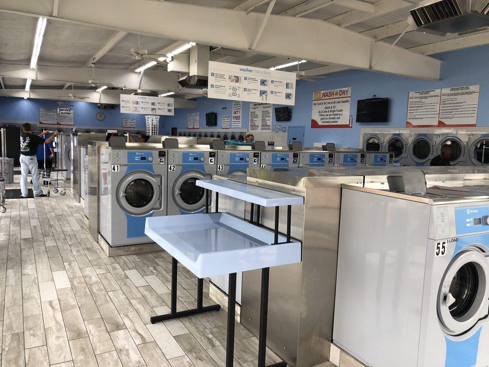 EZ Wash N Dry
