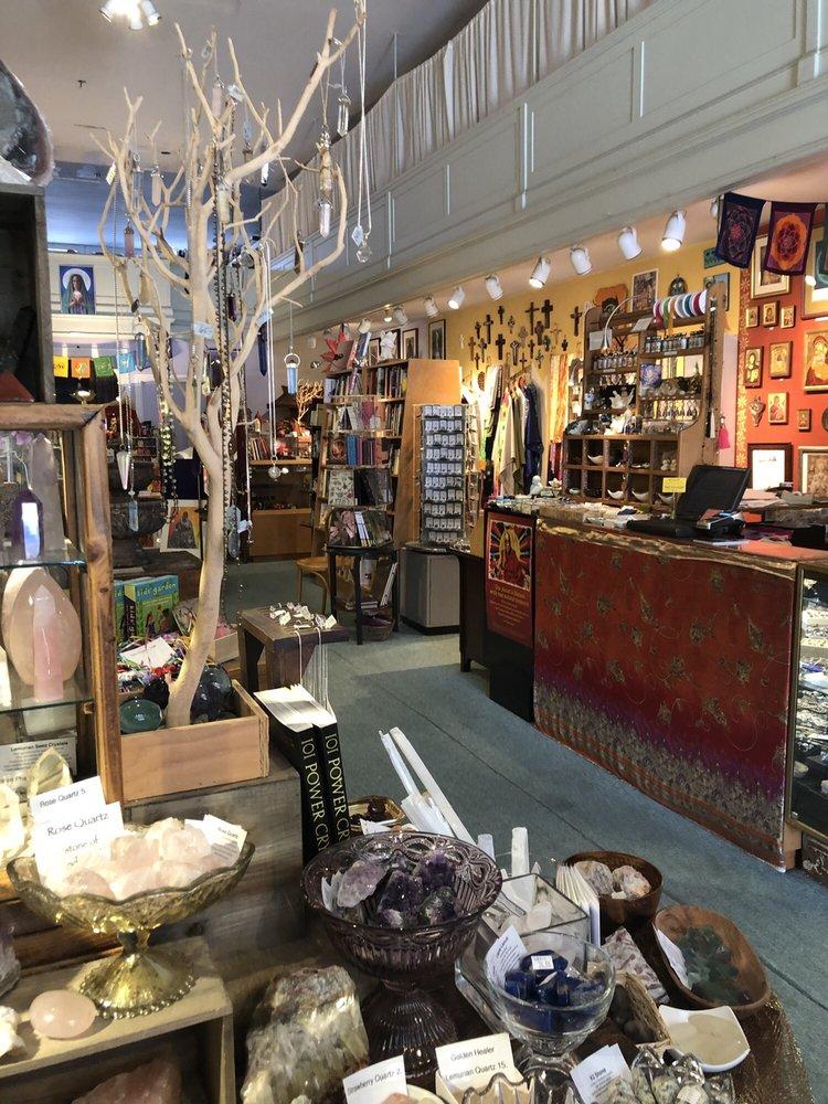 Spiritual Store Near Me