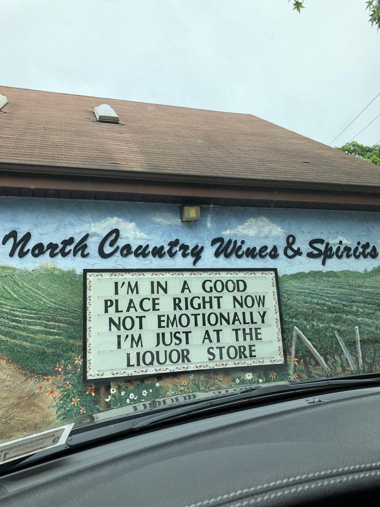 North Country Wine & Spirits