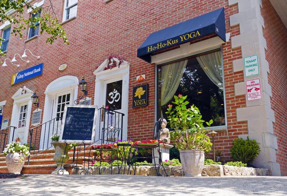 Ho-Ho-Kus Yoga: 18 Sycamore Ave, Ho-Ho-Kus, NJ