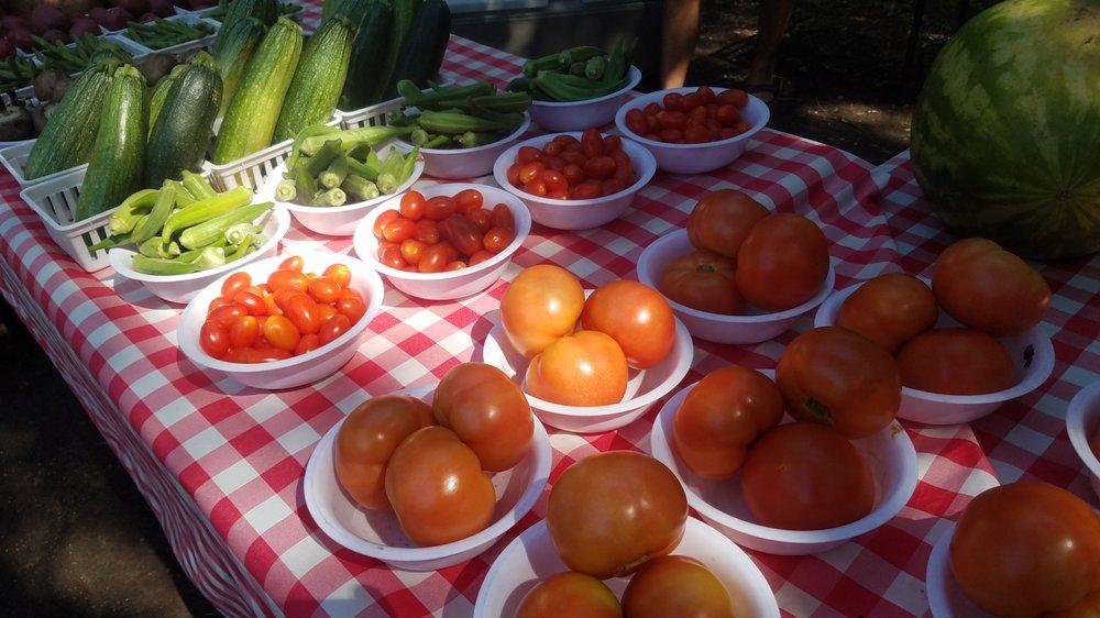 Cibolo Grange Farmers & Artisans Market: 413 N Main St, Cibolo, TX
