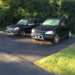 mercedes benz of ann arbor 99 photos 37 reviews car dealers 570 auto mall dr ann arbor. Black Bedroom Furniture Sets. Home Design Ideas