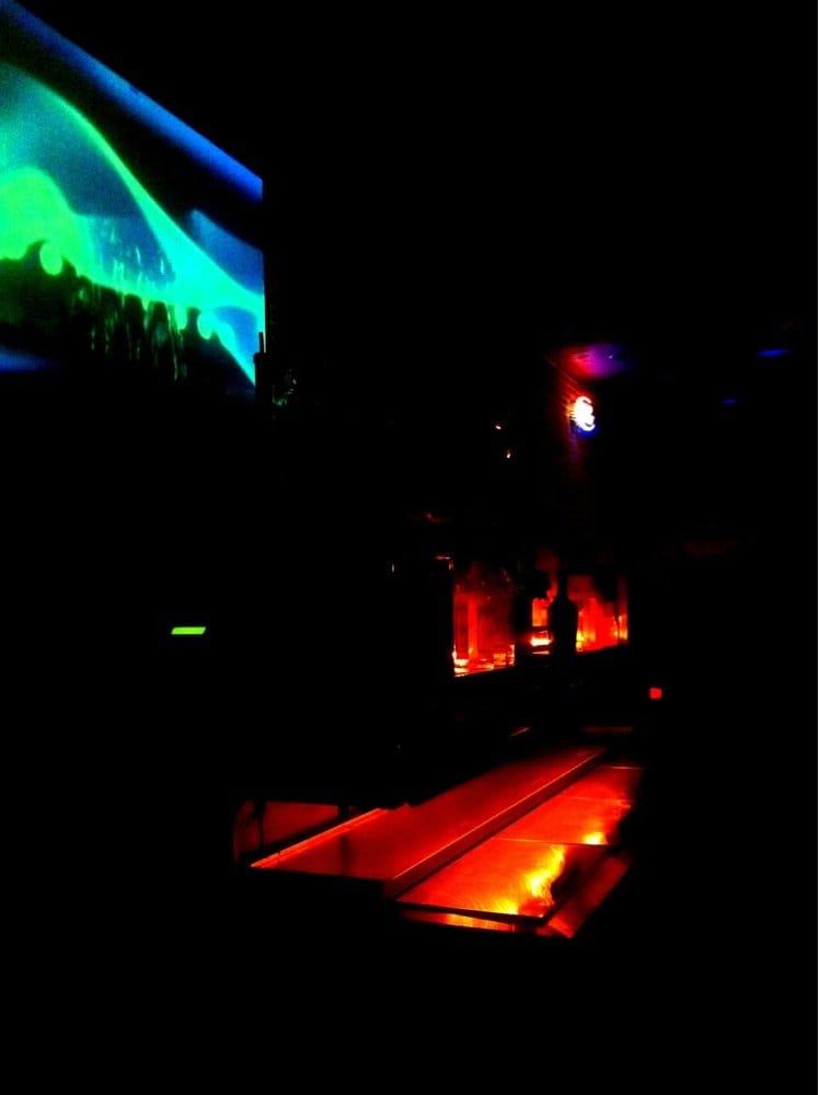 The Express Night Club