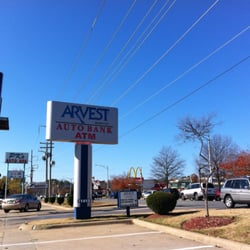 Arvest Bank - CLOSED - Banks & Credit Unions - 11400 W