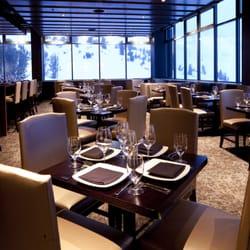 Parallax Restaurant Closed 15 Reviews Supper Clubs 10001