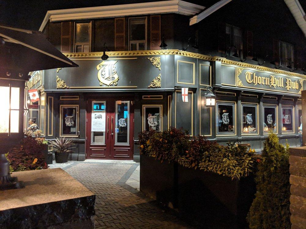 Thornhill Pub