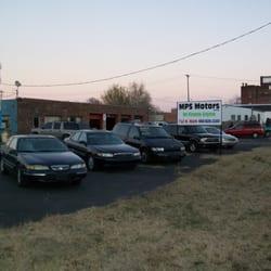 Mps Motors Get Quote Car Dealers W Main St Sedalia MO - Car show sedalia mo