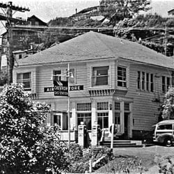 Photo Of Stinson Beach Market Ca United States The Building