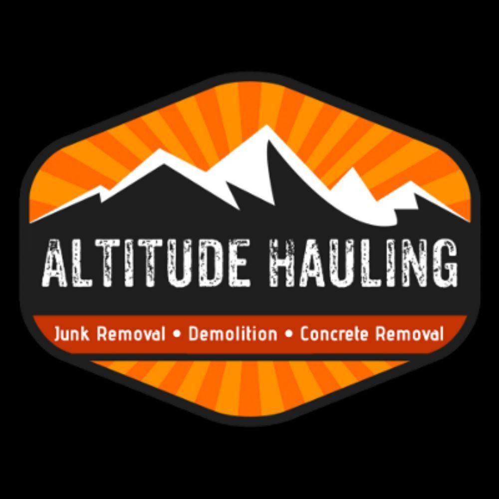 Altitude Hauling: Denver, CO