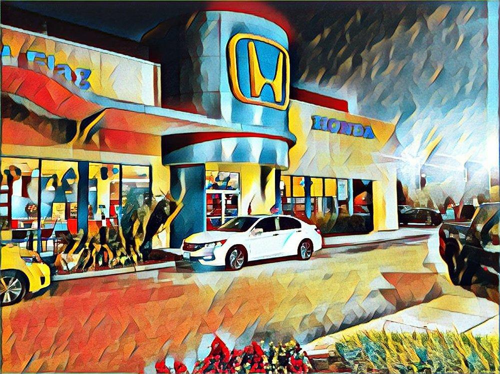 Honda Dealerships Va Beach