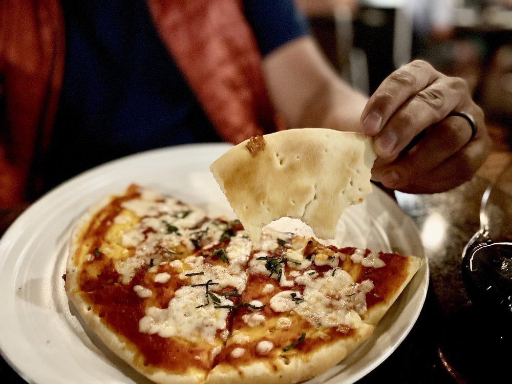 Basil Seasonal Dining: San Carlos Between Ocean & 7th Ave, Carmel-By-The-Sea, CA