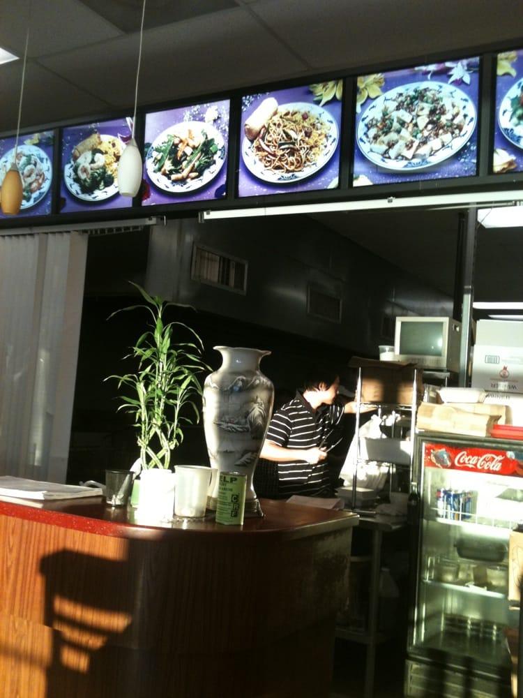 Hong Kong Chinese Restaurant: 3228 S Caraway Rd, Jonesboro, AR