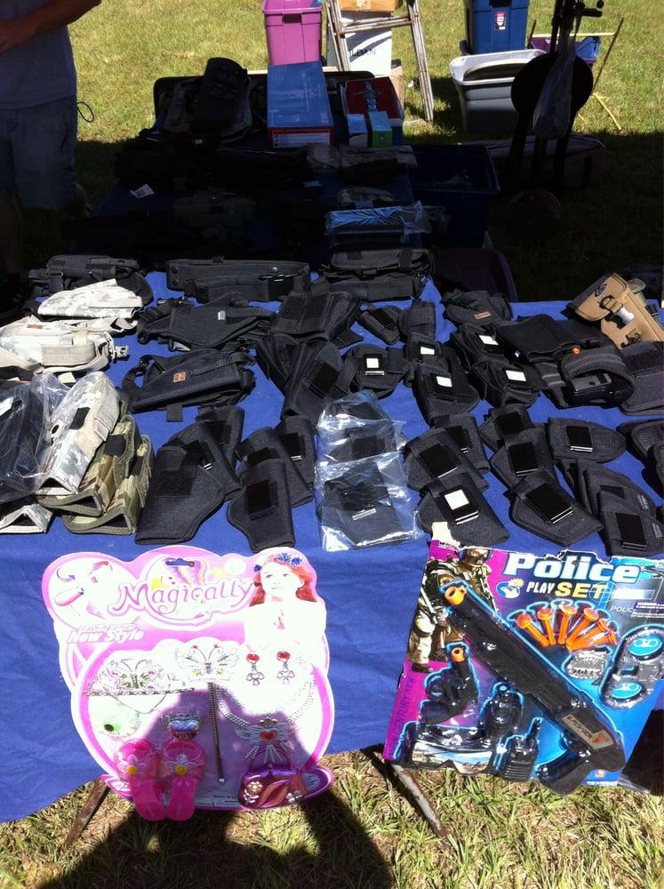 Flopeye Festival: 2534 James Baker Blvd, Great Falls, SC