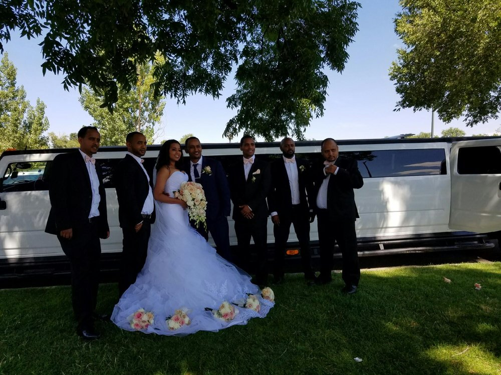 Grant Professional Car and Limo Service: Littleton, CO