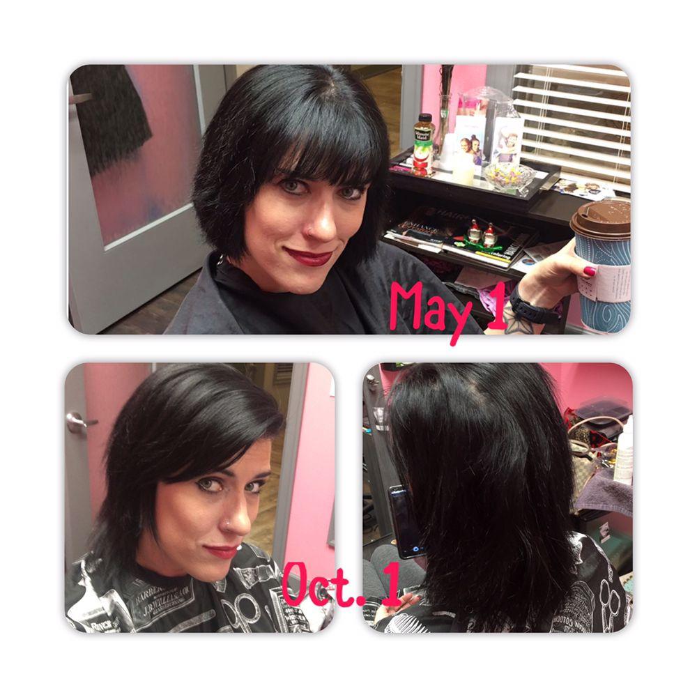 Slayed Hair Salon by Reny: 11337 Hwy 7, Minnetonka, MN