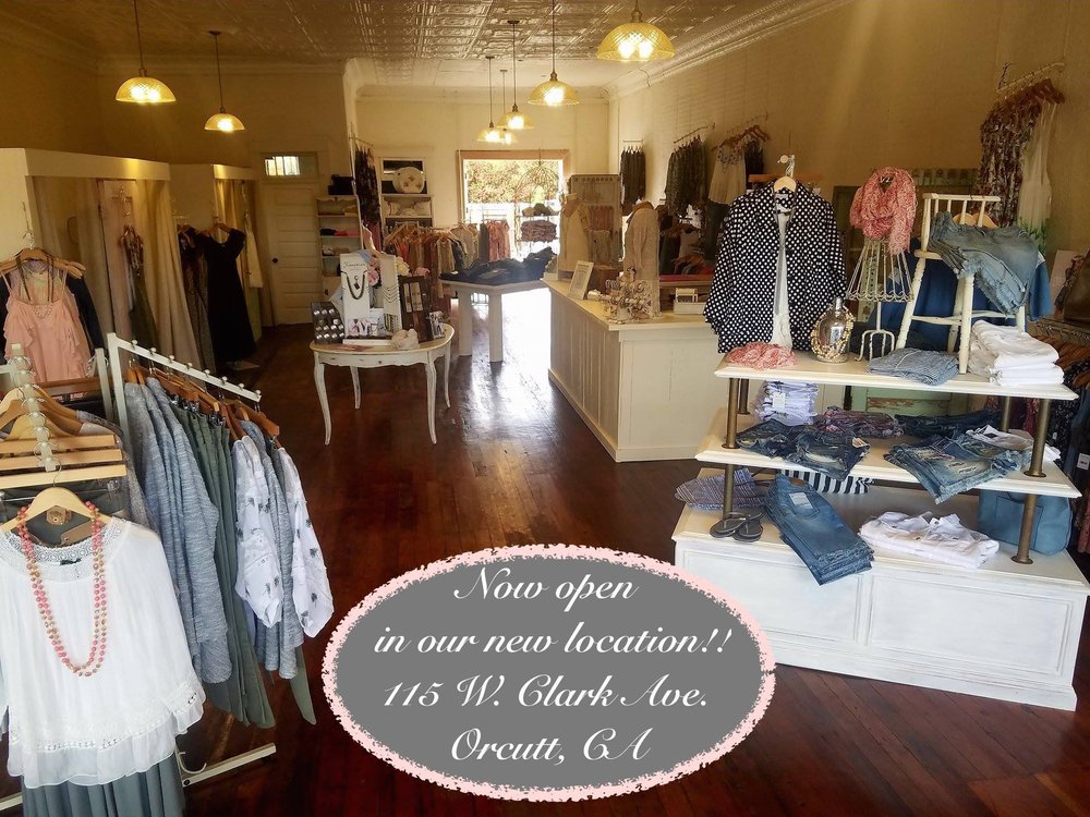Deasee's Boutique