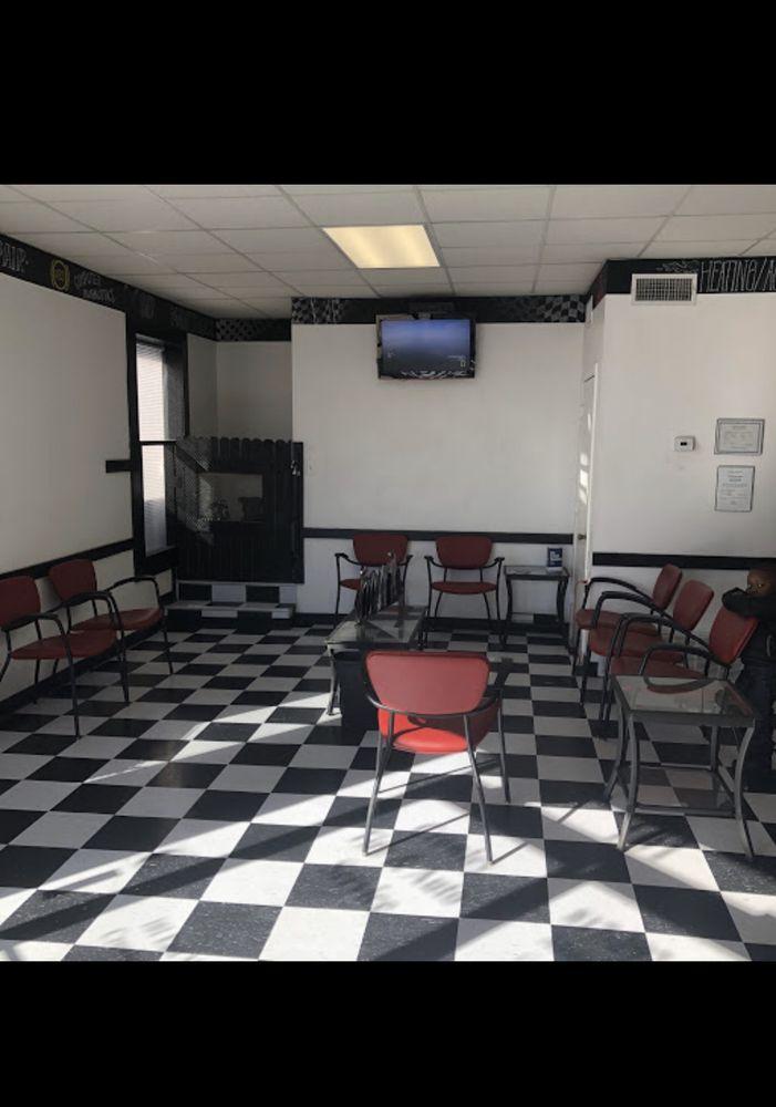 Crowley Tire & Auto Service: 101 E Main St, Crowley, TX