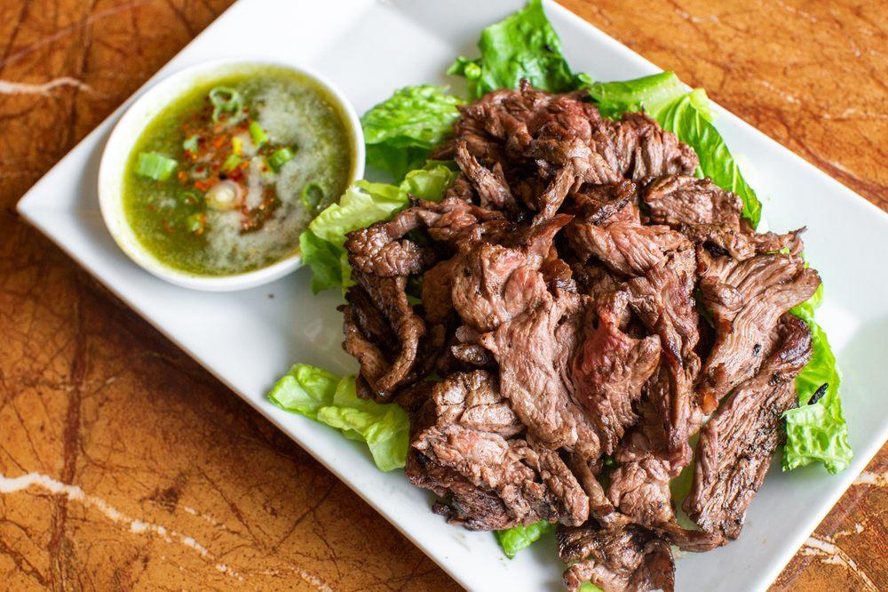 Thai Kitchen - O'Fallon: 8632 Mexico Rd, O'Fallon, MO