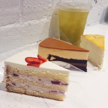 Lady M Cake Boutique 172 Photos 106 Reviews Desserts 304