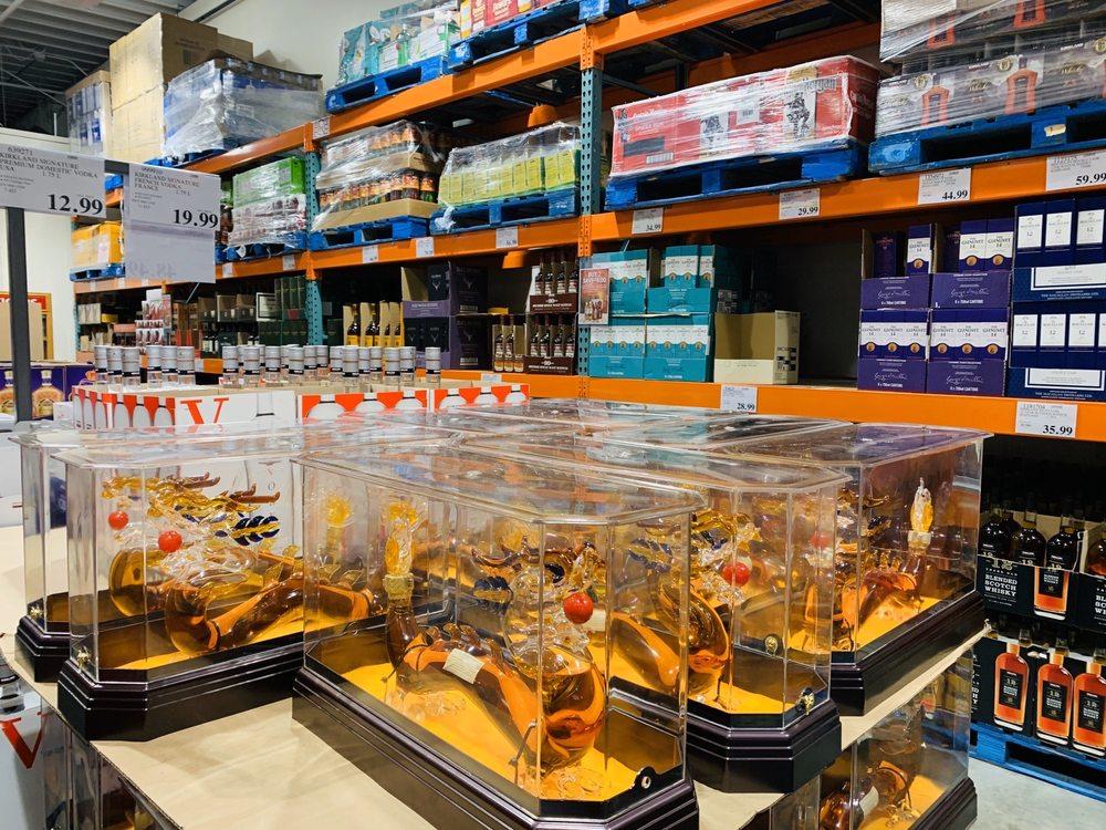 Costco Wholesale: 741 Orange Ave, Altamonte Springs, FL