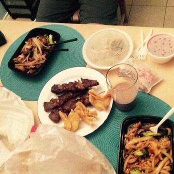 No 1 Kitchen Chinese 1634 N Lewis Ave Tulsa Ok United States Restaurant Reviews Phone