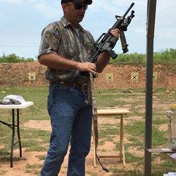 West Texas Tactical Firearms - Firearm Training - Abilene, TX