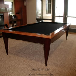 Charmant Photo Of Adler Pool Tables   Hawthorne, CA, United States. Oracle   Solid